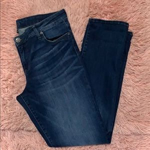 KUT from Kloth Catherine Boyfriend Jeans Size 12